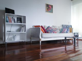 chic flat in palermo! amazing view! 24 h security, Buenos Aires