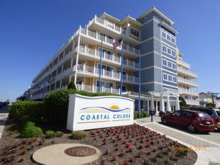 Coastal Colors Luxury 3 Bedroom - Many Amenities!!, Wildwood Crest