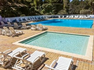 Splendid Sanary-sur-Mer apartment in the Bandol pine forest, with pool - 400m from the beach