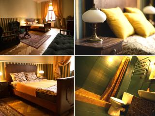 Green Boutique Apartment, Cracovie
