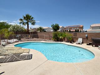 Private Pool, Spa, Pool Table! A Must See! NV9720, Las Vegas