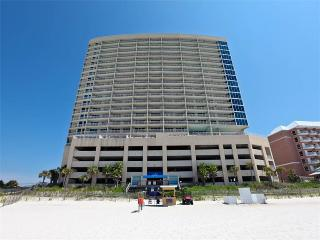 Palazzo Condominiums 0302, Panama City Beach