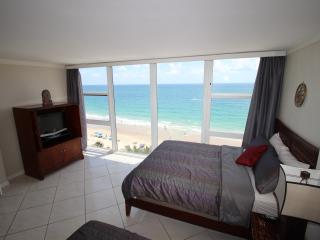 This Condo Has It All....views,sun,fun & Rates!, Fort Lauderdale