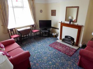 Honeysuckle, first floor apartment., Llandudno