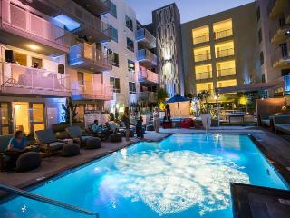 Modern & Luxurious Space in the Arts District, Los Angeles