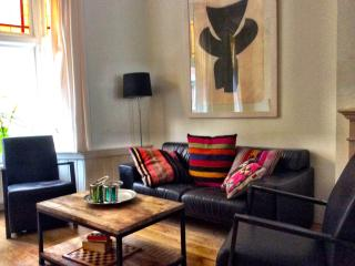 Apartment Margaretha historic center 100sqm, Haarlem