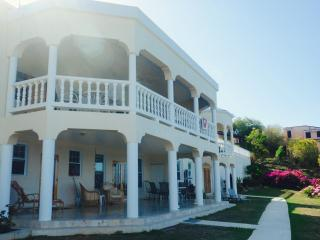 The Blue Sandcastle Suite no.5, St. Thomas