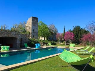 Villa Lourmarin large villa in Provence for rent, Lourmarin villa rental, villa to let in France Provence, Villa with pool France