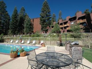 Canyon Lodge Retreat, Mammoth Lakes
