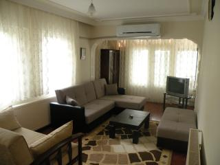 daily or weekly rental house, Icmeler