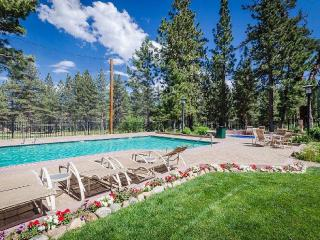 Mammoth Lakes Condo Rental Unit 114