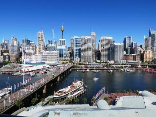 Darling Harbour 1202, Sydney