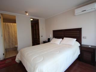 New! Apt Providencia Close to Metro, Santiago