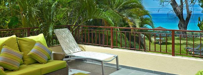Villa Church Point Two SPECIAL OFFER: Barbados Villa 274 Peace And Quiet Of A Private Beach Front Location., St. James