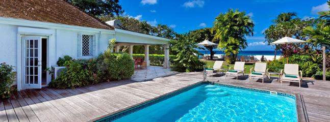Villa High Trees SPECIAL OFFER: Barbados Villa 285 Located On The Well Known Gibbs Beach, On The West Coast Of Barbados.