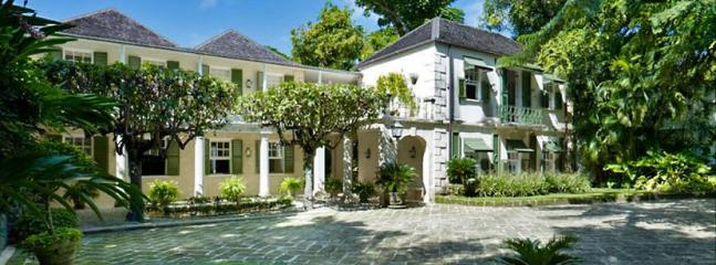 Villa Mango Bay SPECIAL OFFER: Barbados Villa 289 Set In Spectacular Tropical Gardens On A Secluded Beach In St. James.