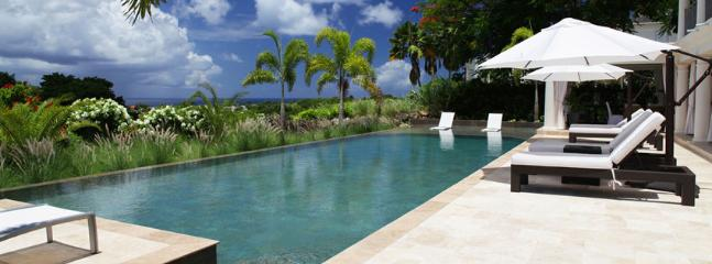 SPECIAL OFFER: Barbados Villa 304 A Stylish And Modern Villa, Located Adjacent To The 16th Fairway Of The Royal Westmoreland Golf Resort., Saint James Parish