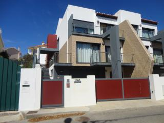Spectacular Duplex Villa with Sea View, Ericeira