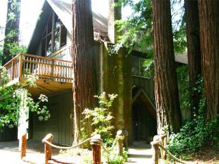 REDWOOD LODGE, Monte Rio