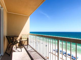 Seychelles #907-1BR/2BA-*10%OFF Apr1-May26*GulfFront-Panama City Beach!