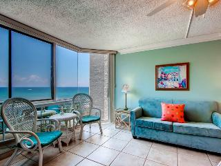 Top of the Gulf #607-AVAIL 8/27-9/4*Buy3Get1Free 8/1-10/31*Studio w/Pool and Gulf Views! Panama Cit, Panama City