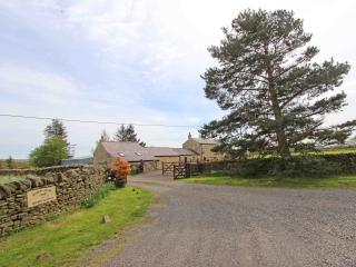 Quarry Cottage, Shotley Bridge, Northumberland