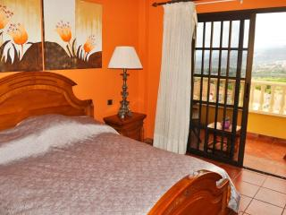Nice House in La Orotava With Million Dollar View.