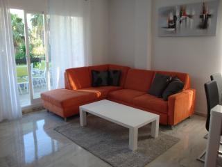 2 bed/2 bath sea, golf apartment, Riviera del Sol, Mijas