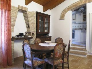 Umbria 3 Bedroom Apartment, Deruta