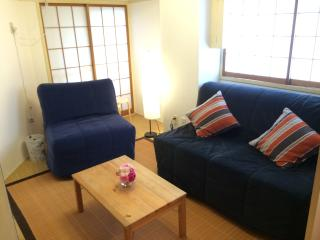 '3BR Duplex - Shinjuku area - 2min from JR station' from the web at 'http://media-cdn.tripadvisor.com/media/vr-splice-l/01/e5/cb/b6.jpg'