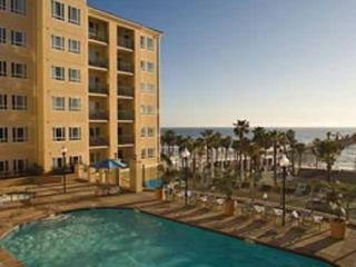 2 bedroom condo Wyndham Oceanside Pier - Oceanside