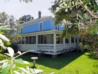 Miss Ruby's - Centrally located on Lighthouse Road, Ocracoke