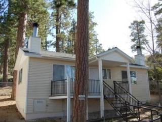 Lakeview Lodge #984 D ~ RA2297, Big Bear Region