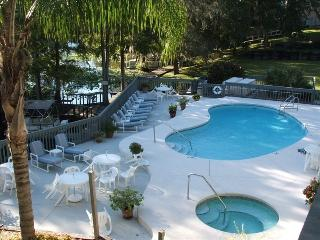 Rainbow Springs Condo Vacation, Dunnellon