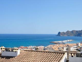 ATICO DÚPLEX CON VISTAS AL CASCO ANTIGUO Y AL MAR, Altea