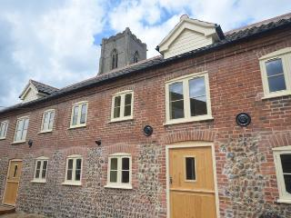 29570 Apartment in Cromer, Trunch