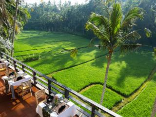 One Bedroom Luxury Villa Ubud, Kedewatan