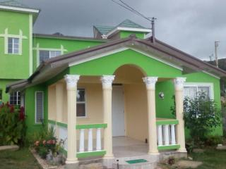 Sunny vocation Montego Bay **Free WiFi**, Rose Hall