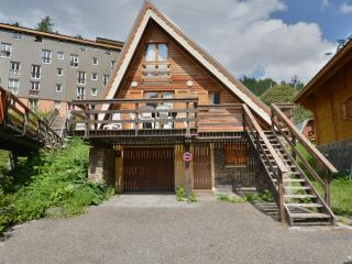Chalet, Isola