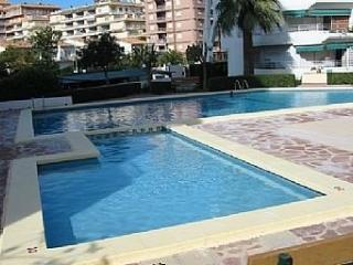 Gandia Playa a 100m 3h 2b piscina y parking 100m2, Playa de Gandía