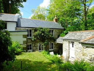 Cappy Cottage, Lamorna