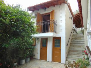 Near beach & center  studio for 2-3 persons, Agios Gordios