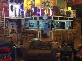 Premier Destination: Ultimate Man Cave Noblesville