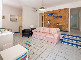 Maricel - holiday home by the beach, sleep 5, Sitges