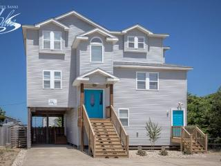 Blue Horizon (formerly Peace Pod), Kitty Hawk