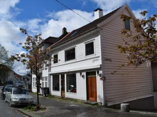 Spacious House in Bergen City!
