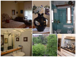 ELEGANT, 150mq, close SUBWAY, WIFI , EXPO,low cost, Milan