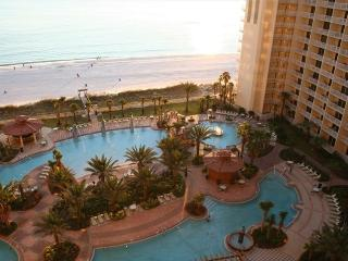 Shores of Panama.  Summer rental by weekly only, Panama City Beach