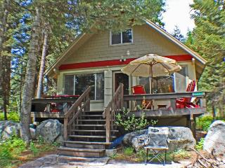 Uncle Buck`s Huckleberry Haven, McCall