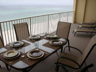 Ocean Reef. Summer rental by weekly only, Panama City Beach